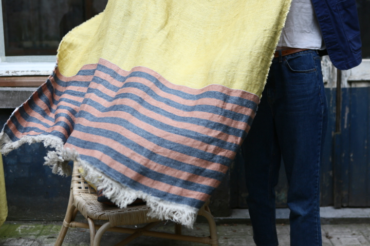 The Belgian Towel