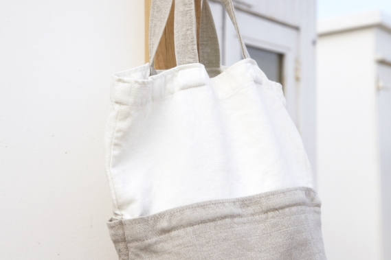 The Sailing Tote