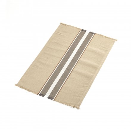 Brimfield Stripe Tapis