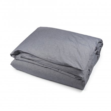 Ollie Point Duvet cover
