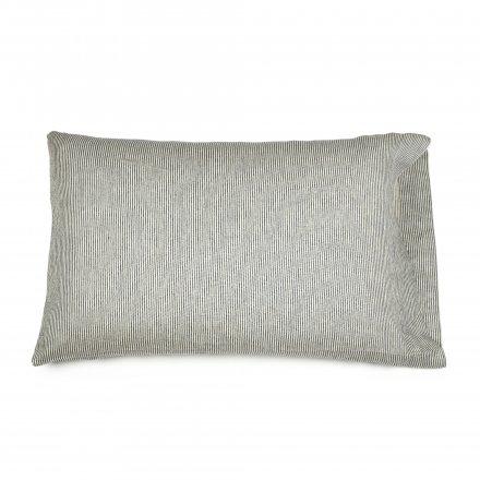 The Workshop Stripe Pillow-case