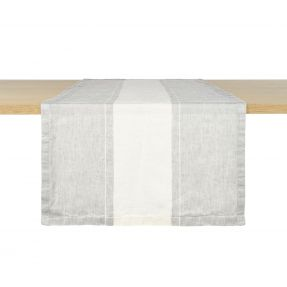 Atelier Stripe Chemin de table