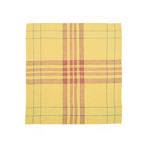 Bonnie Brae Tea-towel