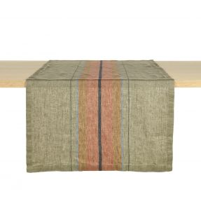 ST Jacob's Stripe Tablerunner