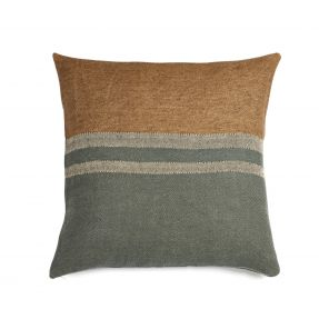 The Belgian Pillow Deco-taie