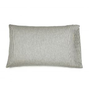 The Workshop Stripe Pillow-case