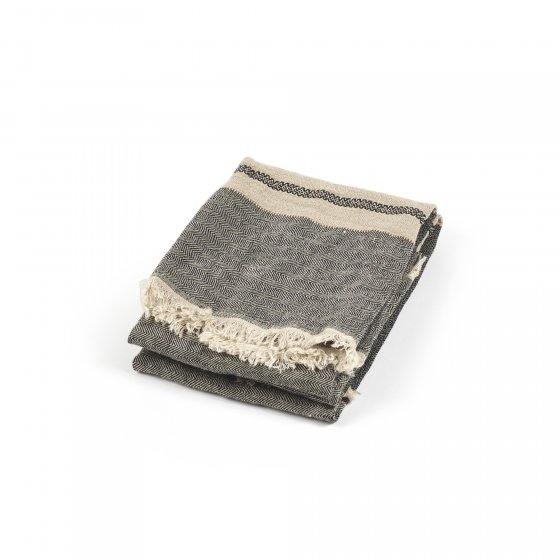 The Belgian Towel Guest towel