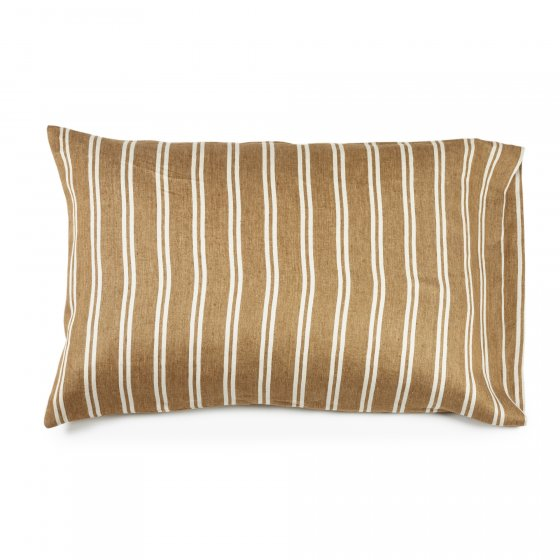 Canal Stripe Pillow-case