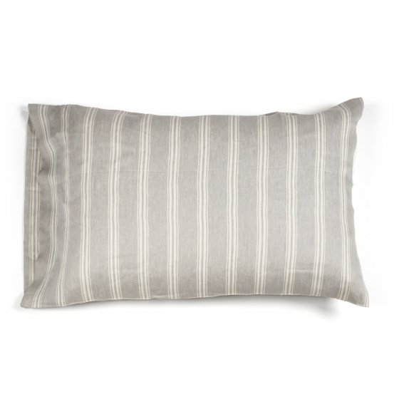 Guest House Stripe Pillow-case