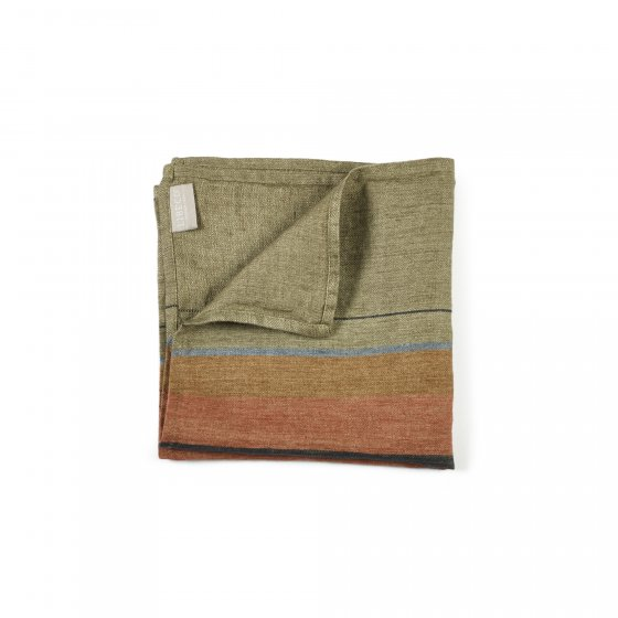 ST Jacob's Stripe Serviette