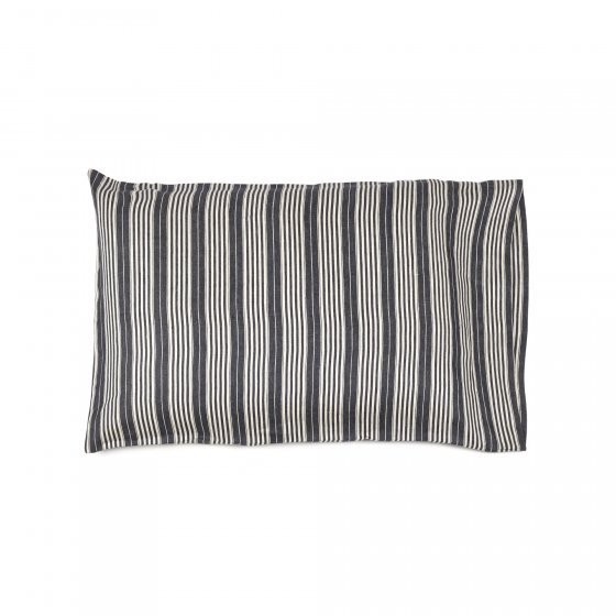 The Tack Stripe Pillow-case