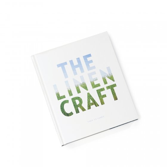 Livre 'The Linen Craft' FR