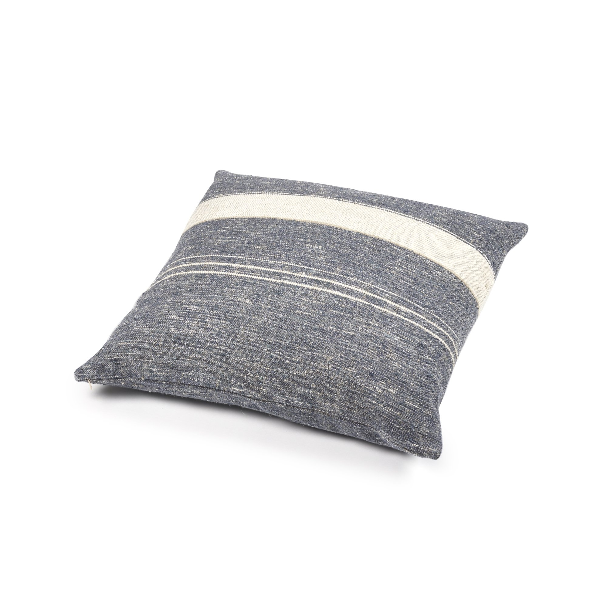 North Sea Stripe Pillow Cushion