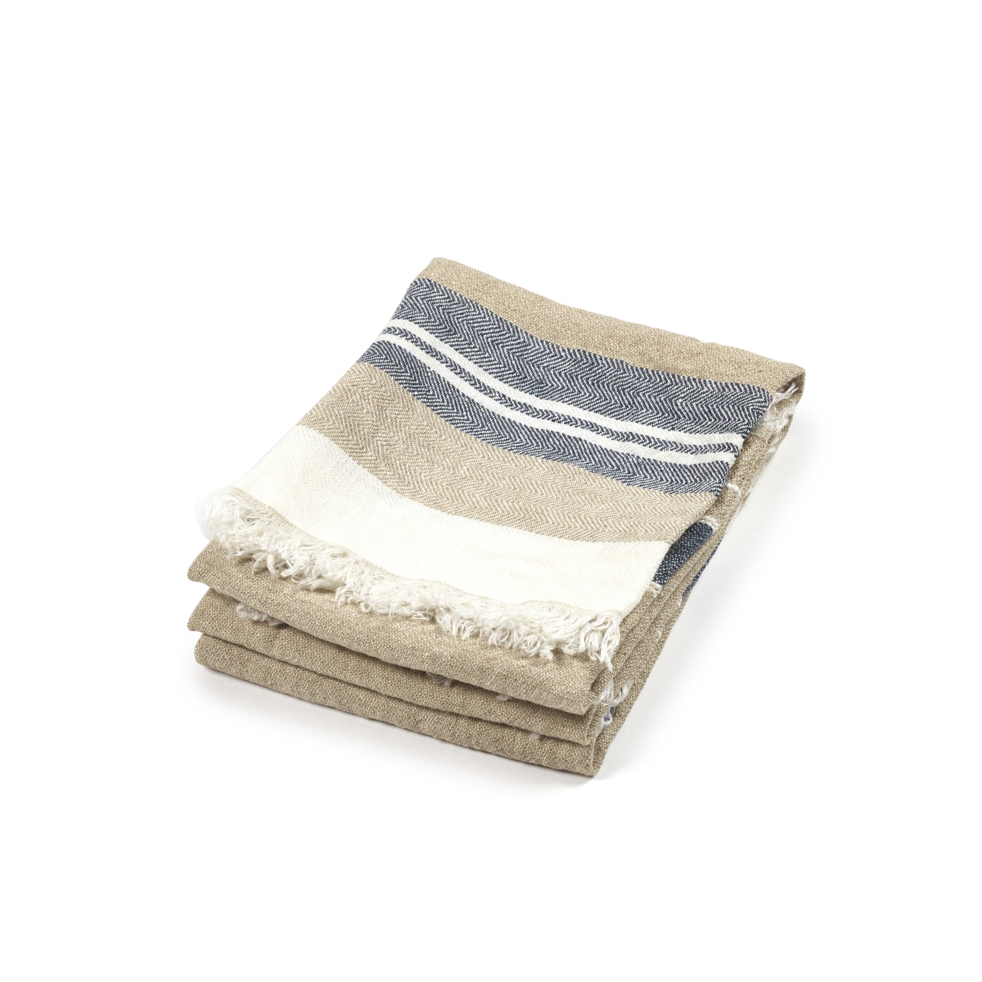 Small Towel: The Belgian Towel Small Fouta