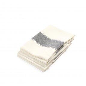 Ajaccio Tea-towel
