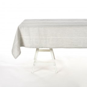Atelier Stripe Tablecloth
