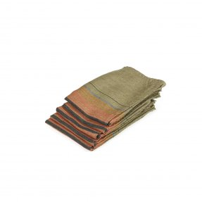 ST Jacob's Stripe Guesttowel