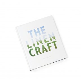Boek 'The Linen Craft' NL
