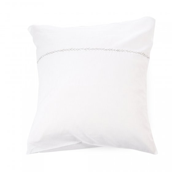 Heritage Arrow Stitch Pillow (sham)
