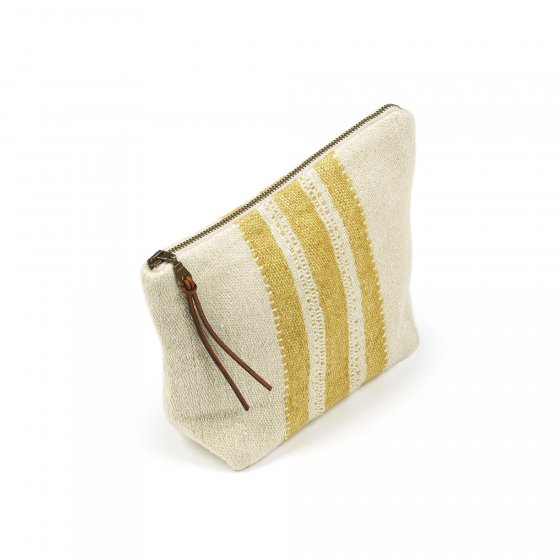 The Belgian Pouch Mini pochette