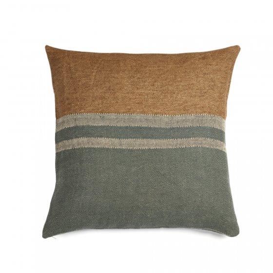 The Belgian Pillow Pillow (cushion)