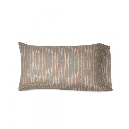Ingersoll Pillow-case