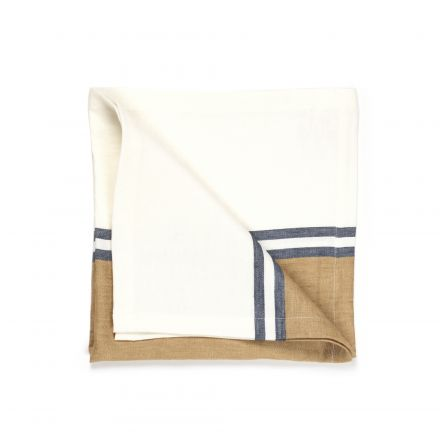 Norfolk Banks Napkin