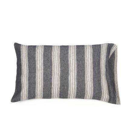Tahoe Stripe Pillow-case