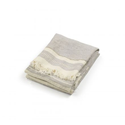 The Belgian Towel Small fouta