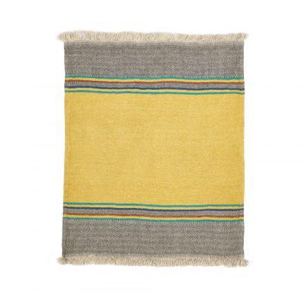 The Belgian Towel Fouta Sequoia Stripe 110x180cm