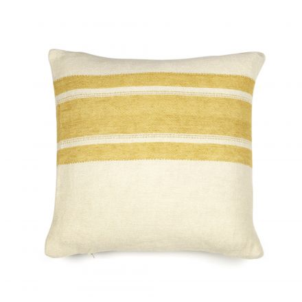 The Belgian Pillow Pillow (cushion)