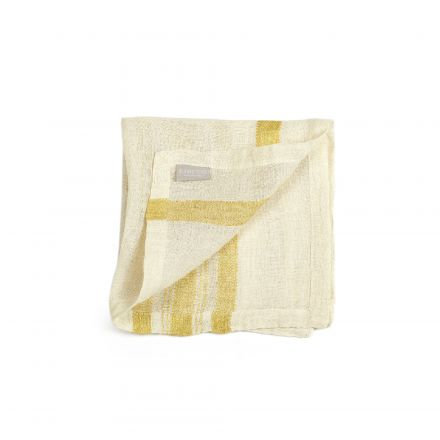 The Library Stripe Napkin