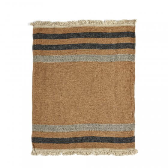 The Belgian Towel Fouta Nairobi 110x180cm