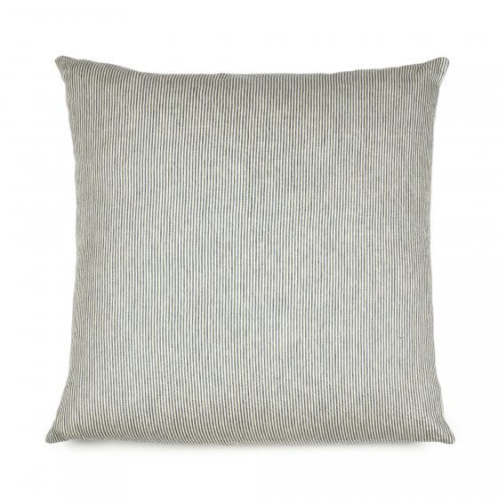 The Workshop Stripe Pillow (sham)