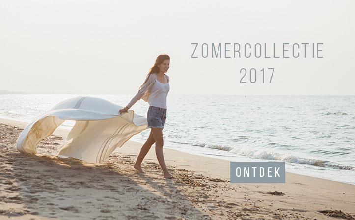 Zomercollectie 2017