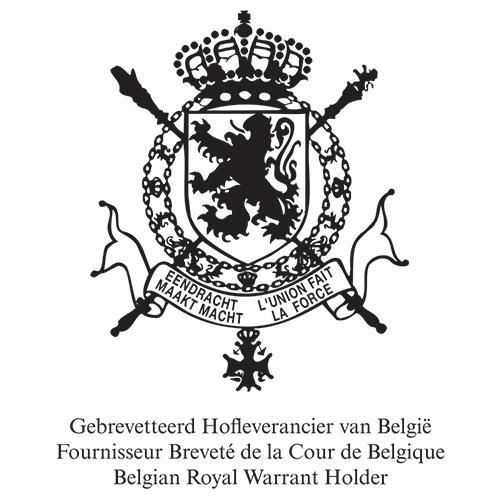 Hofleverancier logo